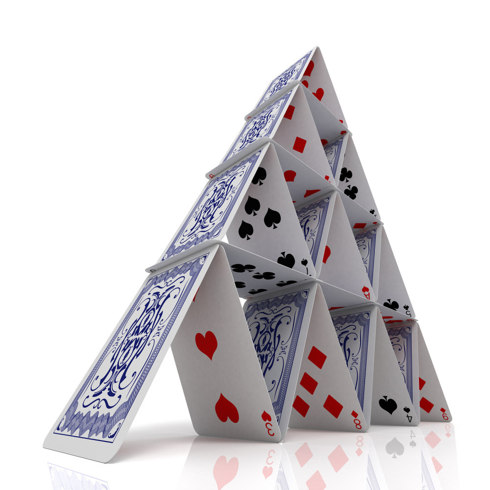 Nested Conditionals are Like a House of Cards